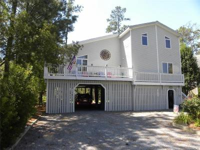 Single Family Home For Sale: 928 Lake View Dr