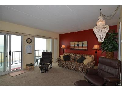 South Rehoboth Condo/Townhouse For Sale: 307 S Boardwalk #111