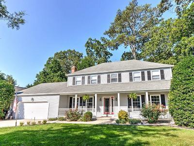 Rehoboth Beach DE Single Family Home For Sale: $468,000