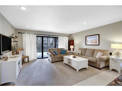 Bethany Beach Condo/Townhouse For Sale: 39591 Round Robin Way #2202