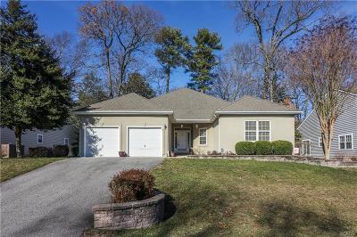 Rehoboth Beach DE Single Family Home For Sale: $394,500