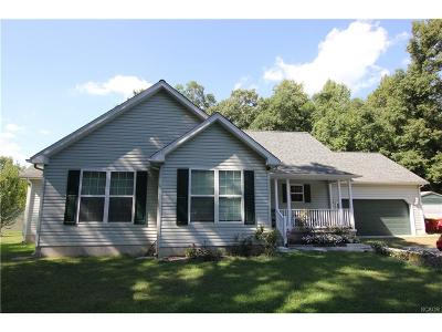 Sussex County Single Family Home For Sale: 9661 Tharp