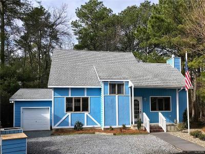 South Bethany Single Family Home For Sale: 431 Tamarack Court