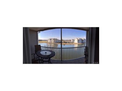 Ocean View Condo/Townhouse For Sale: 30397 Pavilion Drive #1105