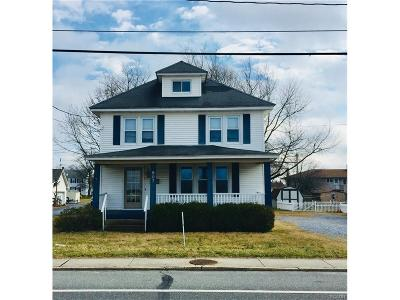 Milford Single Family Home For Sale: 807 Walnut