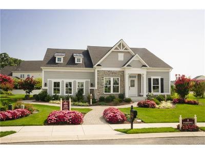 Ocean View Single Family Home For Sale: 30346 Sanderling Rd #578