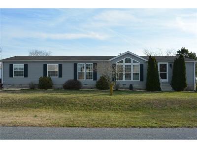 Laurel Single Family Home For Sale: 11810 Sandy Ridge Dr