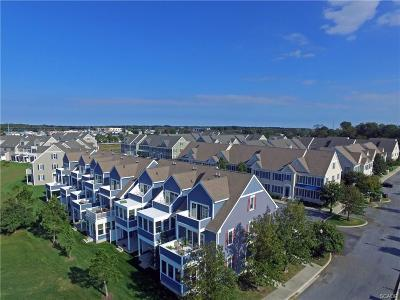 Lewes DE Condo/Townhouse For Sale: $319,900