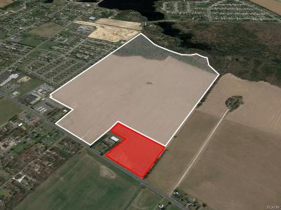 Milton Residential Lots & Land For Sale: Route 16