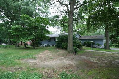Milford Single Family Home For Sale: 308 Wisseman