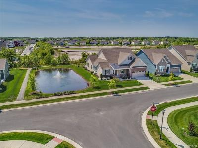Millville Single Family Home For Sale: 30183 Seashore Park