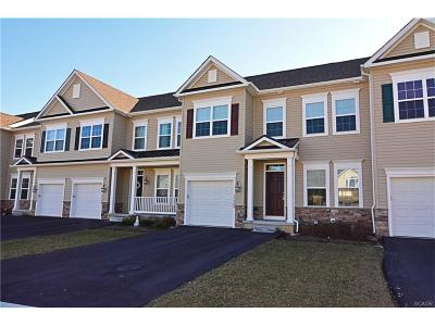 Rehoboth Beach Condo/Townhouse For Sale: 19380 Mersey Drive