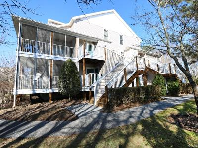 Bethany Beach Condo/Townhouse For Sale: 39083 Pinewood #56064