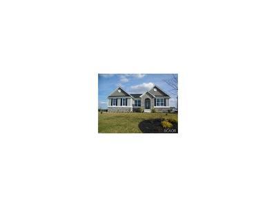 Milton Single Family Home For Sale: 26579 Springhaven