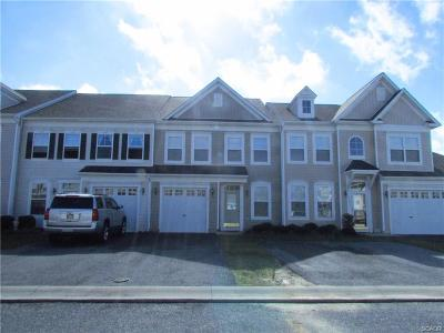 Condo/Townhouse For Sale: 29613 Cobblestone
