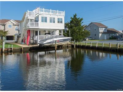 Bethany Beach Single Family Home For Sale: 34873 Alda Lane