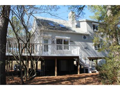 Single Family Home For Sale: 423 Weigand Lane