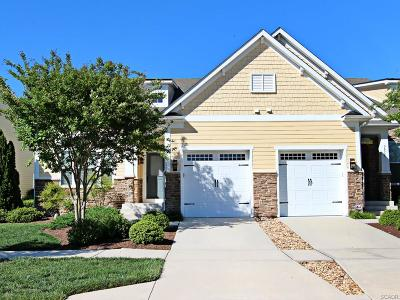 Selbyville Condo/Townhouse For Sale: 36323 Sunflower Blvd.