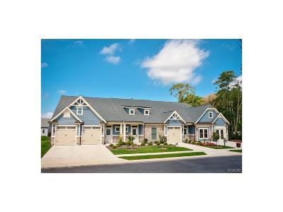 Ocean View Condo/Townhouse For Sale: 497 Cormorant Way/Grebe Lane #497