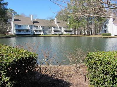 Bethany Beach Condo/Townhouse For Sale: 39317 Brighton Court #3007