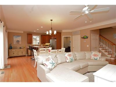 Bethany Beach Condo/Townhouse For Sale: 903 Leatherback Lane #3