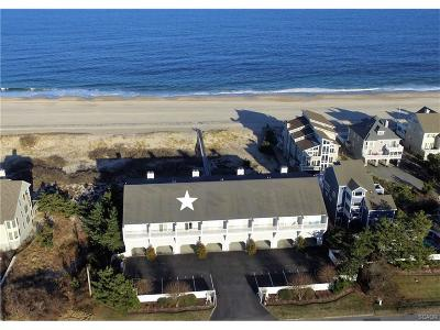 Fenwick Island Condo/Townhouse For Sale: 3 Queens Quest #3