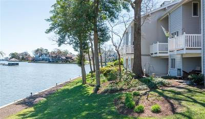 Rehoboth Beach Condo/Townhouse For Sale: 8 Newbold Square
