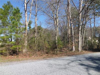 Harbeson Residential Lots & Land For Sale: Lot 74 Bennum Switch Rd
