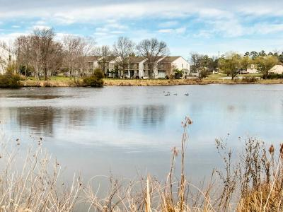 Rehoboth Beach Condo/Townhouse For Sale: 20884 Spring Lake Dr Unit 316