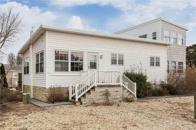 Bethany Beach Single Family Home For Sale: 34960 Belle