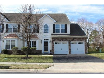 Millville Condo/Townhouse For Sale: 24 Daylily Lane