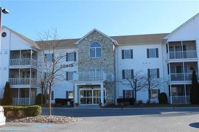 Condo/Townhouse For Sale: 30619 Cedar Neck Rd #1304