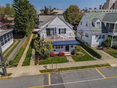 Rehoboth Beach DE Single Family Home For Sale: $2,450,000