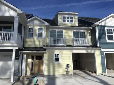 Selbyville Condo/Townhouse For Sale: 36215 Glenveagh Rd #Lot-3
