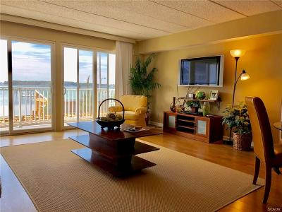Dewey Beach Condo/Townhouse For Sale: 108 Collins St. #108