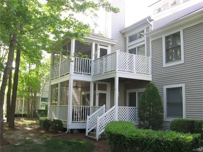 Bethany Beach Condo/Townhouse For Sale: 39262 Evergreen #11002