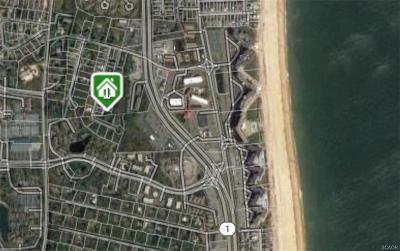 Bethany Beach Single Family Home For Sale: 33403 Coleman Gale