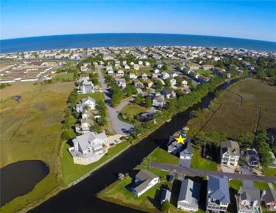 Bethany Beach Single Family Home For Sale: 676 Tingle Avenue