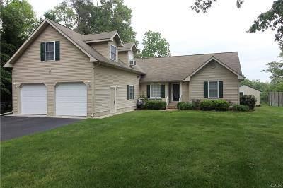 Seaford Single Family Home For Sale: 117 Pine Cove Drive