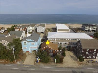 Bethany Beach Single Family Home For Sale: 54 N Atlantic Ave