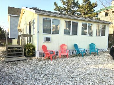 South Bethany Single Family Home For Sale: 9 South 2nd Street
