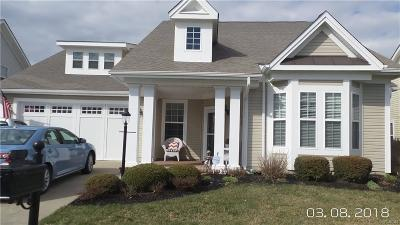 Bridgeville Single Family Home For Sale: 56 Emilys Pintail