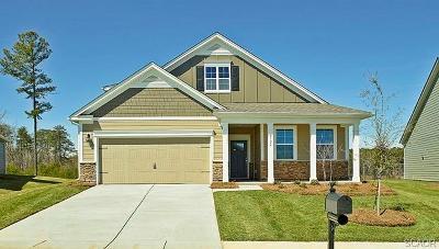 Milford Single Family Home For Sale: 20430 Beachfield Lane