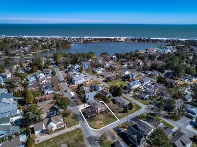 Rehoboth Beach DE Single Family Home For Sale: $775,000