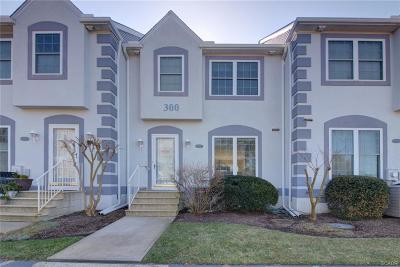 Rehoboth Beach DE Condo/Townhouse For Sale: $329,900