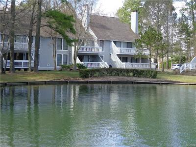 Bethany Beach Condo/Townhouse For Sale: 39252 West Lake Court #3002