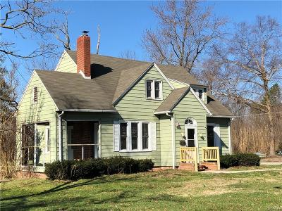 Laurel Single Family Home For Sale: 30306 Seaford