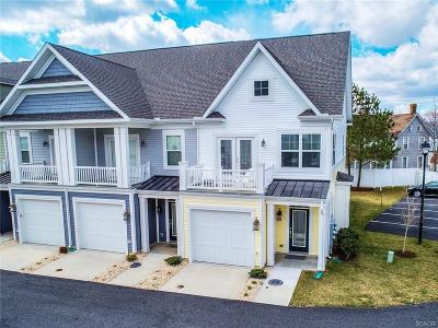 Rehoboth Beach DE Condo/Townhouse For Sale: $639,000