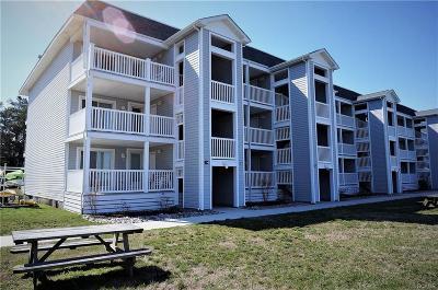 Condo/Townhouse For Sale: 30142 Cedar Shores Road #341E