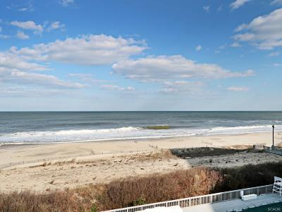 Bethany Beach Condo/Townhouse For Sale: 406 Farragut House Road
